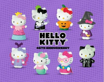2018 McDONALD/'S HELLO KITTY HAPPY MEAL TOYS SHIPPING NOW! PICK YOUR FAVORITES