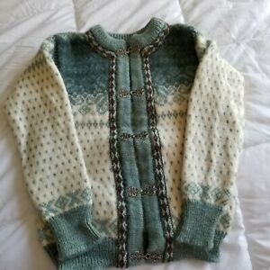 Dale-of-norway-children-sweater-xs