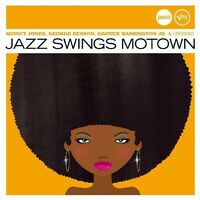 Jazz Swings Motown - Jazz Swings Motown [new Cd] Germany - Import on Sale