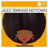 Jazz Swings Motown - Jazz Swings Motown [new Cd] Germany - Import on Sale