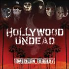 American Tragedy by Hollywood Undead (CD, Apr-2011, Octone Records)