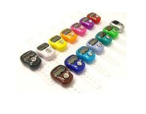 Digital-Finger-Ring-Tally-Counter-Knitting-Row-counter-CLICKER-TASBEE