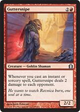 Cecchino - Guttersnipe MTG MAGIC RTR Return to Ravnica Asian Chinese