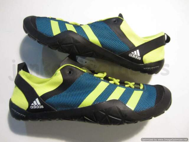 f0812ae9fdbe NEW Adidas Climacool Jawpaw Slip-On M19005 barefoot mens boating water shoes