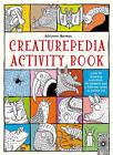 Creaturepedia Activity Book by Adrienne Barman (Paperback, 2016)