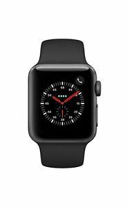 Apple Watch Series 3 38mm Gps Cellular Ebay