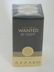 Azzaro-Wanted-Night-by-Azzaro-5-0-5-1-oz-150-ml-Edp-Spray-for-men-New-In-Box