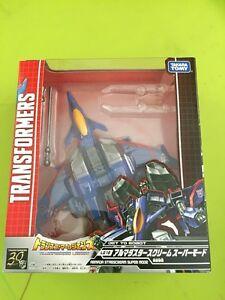 Takara-Tomy-Transformers-LG18-Armada-Starscream-Super-Mode-MISB
