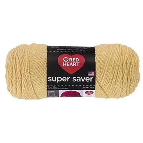 Manteaux Fil Red Heart Super Saver Yarn-semoule de maïs AUTRE multicolore