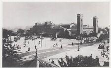 ORIG. foto di circa 10 x 16,5 cm Hamburg-DI BERLINO BF. su Agfa-Brovira carta (agf1290)
