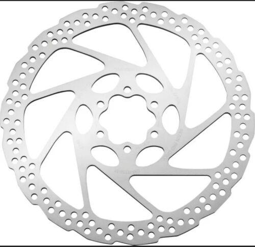 SHIMANO SM-RT56 Bremsscheibe 160 Durchmesser 6 Loch NEU
