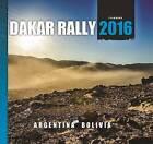 Dakar Rally: 2016 by Sonja Lobregt, Leon Jansen (Hardback, 2016)