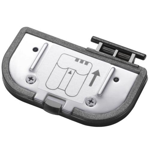 Nueva batería puerta cubierta Snap-On Tapa Para Nikon D200 D300 D700 D300S Cámara Fuji S5