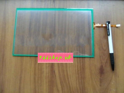 1X For 1301-X501//01 Touch Screen Glass Panel