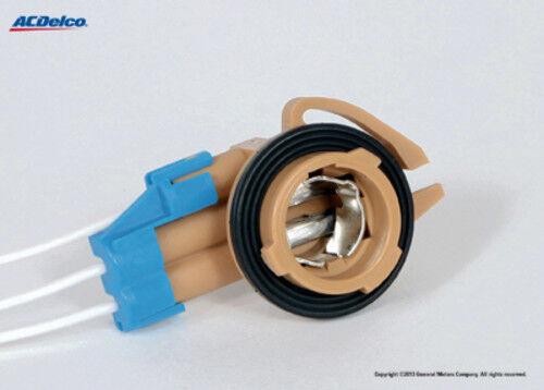 Turn Signal Lamp Socket Rear/Front ACDelco GM Original Equipment LS96