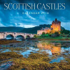 Scotland-Scottish-Castles-Calendar-2019-new