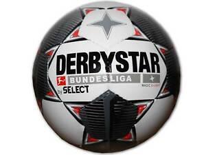 Derbystar-Bundesliga-Magic-TT-S-Light-Fussball-Gr-4-Jugend-Leichtball-ca-290g
