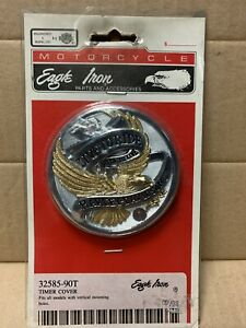 Harley-Davidson-Live-To-Ride-Timer-Cover-Gold-32585-90T