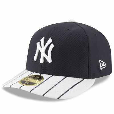 limited guantity great deals hot sale New York Yankees Low Profile New Era Diamond Era Fitted Cap Hat ...