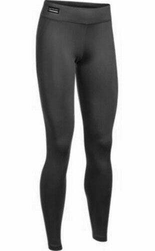 d6b0a34744f9b Under Armour ColdGear Infrared Tactical Leggings Women's Black XL  1244398001XL | eBay