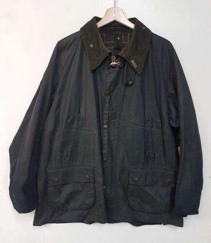 Vintage A105 112cm Barbour Giubbino Cerato C44 Jacket Bedale CUXZCqwO