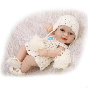 27cm-Handmade-Full-Silicone-Body-Dolls-Cute-Reborn-Girl-Baby-Dolls-for-Girls