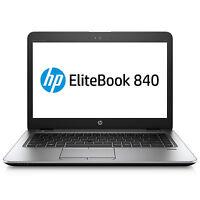 "HP EliteBook 820 G3 LTE Mobile Broadband 12.5"" (256 GB) Notebook - Gray - V6D62PA Laptops"