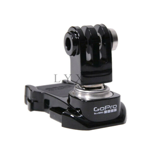 Offical Gopro Ball Joint Buckle Camera Swivel Mount ABJQR-001