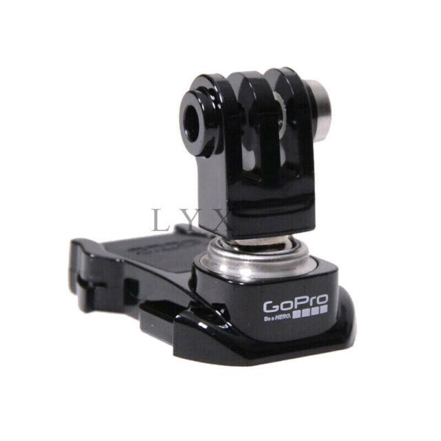 Original Gopro Ball Joint Buckle Camera Swivel Mount ABJQR-001