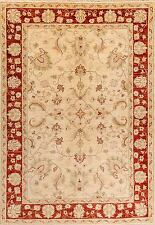 Ziegler Teppich Orientteppich Rug Carpet Tapis Tapijt Tappeto Alfombra Art Deko