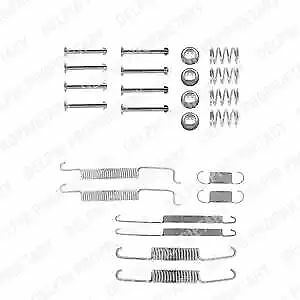 Delphi LY1026 BRAKE SHOE FITTING KIT