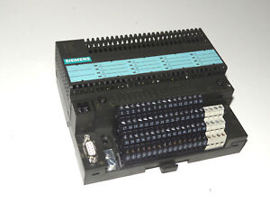 Siemens-Simatic-S7-6ES7133-0BH00-0XB0-ET200B-8Di-8Do-6ES7-133-0BH00-0XB0-Top