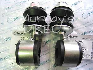 Par-De-Meyle-Frontal-Anti-Roll-Bar-Arb-enlaces-Para-Vw-Mk2-Golf-G60-Corrado-Asiento