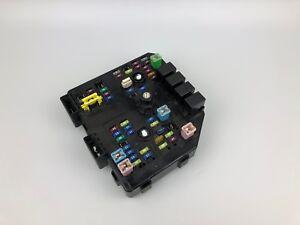 2012 chevrolet captiva fuse box control module unit 95202005 ebayimage is loading 2012 chevrolet captiva fuse box control module unit