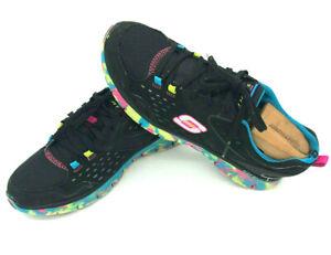 nitrógeno También Sympton  Skechers Sport Women's Synergy Perfect Colors Cross Training Size 8  Multicolor | eBay