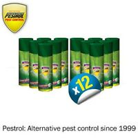 Raid/pestrol Regular Screw In Refills For Automatic Dispenser For Flies & Insect