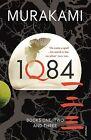 1Q84: Books 1 and 2 and 3 von Haruki Murakami (2012, Taschenbuch)