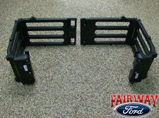 08 thru 16 Genuine Ford Super Duty F250 F350 F450 F550 Stowable Bed Extender Kit