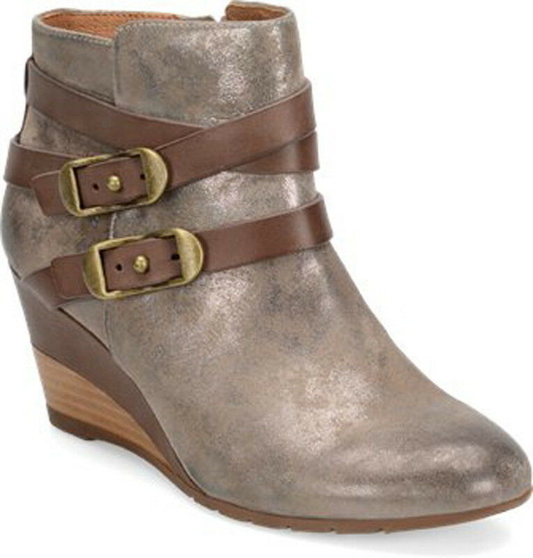 New Sofft Sofft Sofft Womens Oakes women's ankle boots size 6.5 1d7162