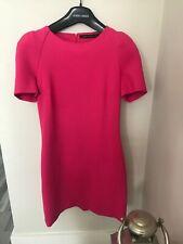 8cfc0e3e item 7 ZARA Woman Fuchsia Hot Pink Shift Dress SIZE XS -ZARA Woman Fuchsia Hot  Pink Shift Dress SIZE XS