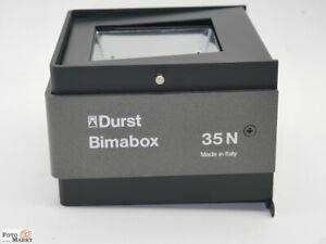 Durst-BIMABOX-35-N-fur-M805-Laborator-900-Mischlicht-Box-Kleinbild-Lichtmischbox