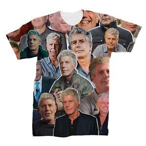 Anthony Rendon Photo Collage T-Shirt
