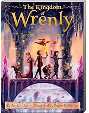 The Kingdom of Wrenly: Beneath the Stone Forest 6 (2014, Paperback)