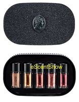 Mac Objects Of Affection Pigments + Glitter 5pc Gift Set - Choose Colors