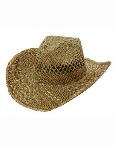 Strohhut Straw HatPrintwear