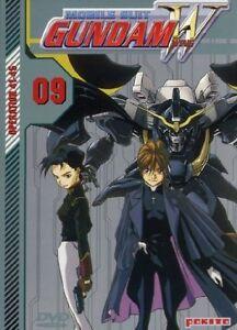 Mobile-Suit-Gundam-Wing-Vol-9-Operation-41-45-DVD-NEU-OVP