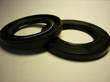 TO FIT HONDA CBR1000 F FK - FX 89 - 99 REAR WHEEL BEARING SEAL KIT