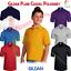 Gildan-DryBlend-Kids-Jersey-Poloshirt-Short-Sleeve-Soft-Cotton-Plain-Casual-TOP thumbnail 1