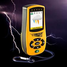 StrikeAlert M847 HD Lightning Detector - 30001