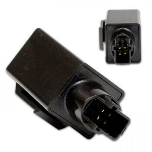 Blinkrelais 12V HONDA 4-polig lastunabhängig 1-100W direkt Plug-In